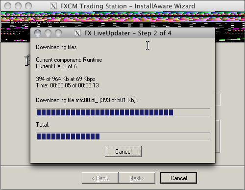 Forex trading station for mac